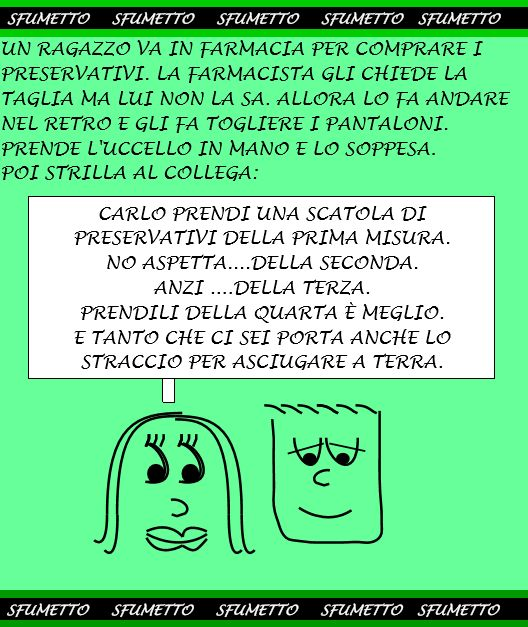vignetta in farmacia