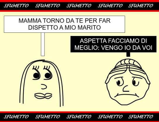 Anniversario Matrimonio Vignette.Barzellette Sul Matrimonio 9 Barzellette Vignette E Battute