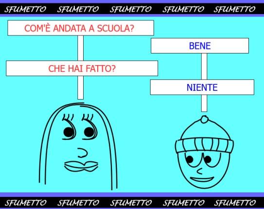 Barzellette Divertenti Sulla Scuola 7 Barzellette Vignette E