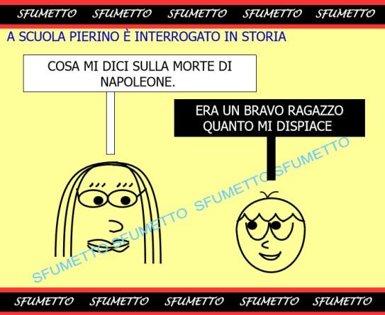 Barzellette Sulla Scuola 9 Barzellette Vignette E Battute