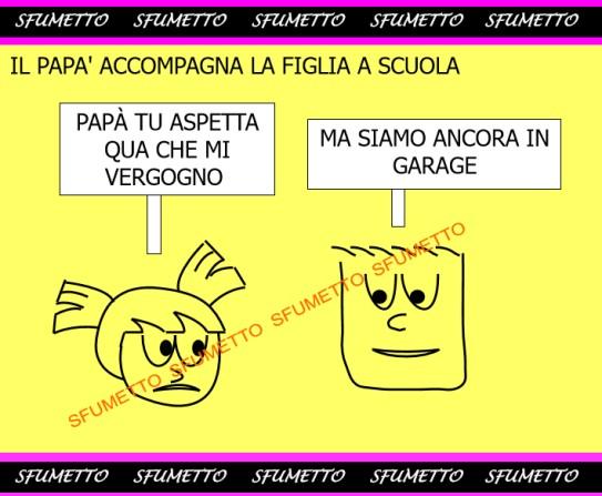 Barzellette sulla scuola 9 barzellette vignette e for Maestra agnese carnevale