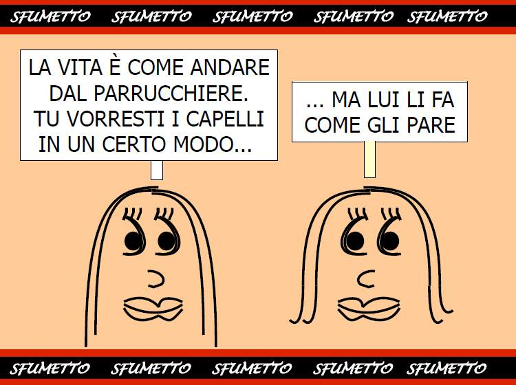 Frasi Aforismi Divertenti Sulla Vita Barzellette Vignette E