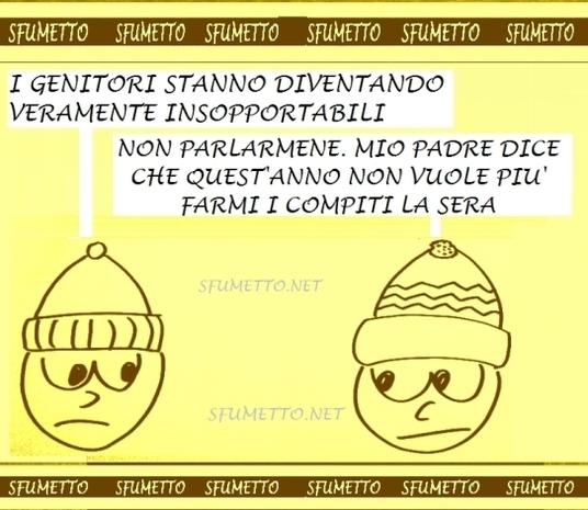 Barzellette Sulla Scuola Divertenti 1 Barzellette Vignette E
