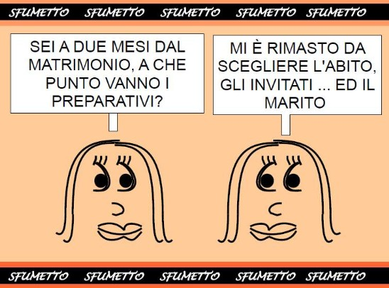 Molto Battute Matrimonio Divertenti CU12 » Regardsdefemmes VO62